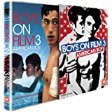 Boys On Film 3: American Boy [DVD] [2009]