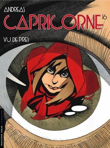Capricorne - tome 16 - Vu de près