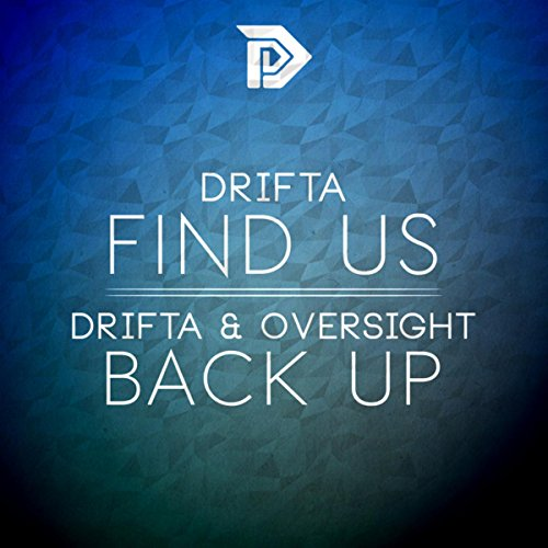 Find Us / Back Up