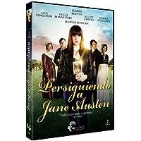 Persiguiendo A Jane Austen