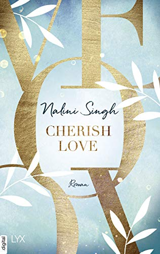 Cherish Love (Hard Play 1) von [Singh, Nalini]