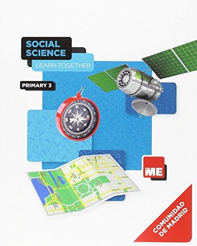 Social Science 3 Madrid Student Bk Learn Together (BYME) por JANE MARTIN
