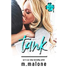Tank (Blue-Collar Billionaires Book 1) (English Edition)
