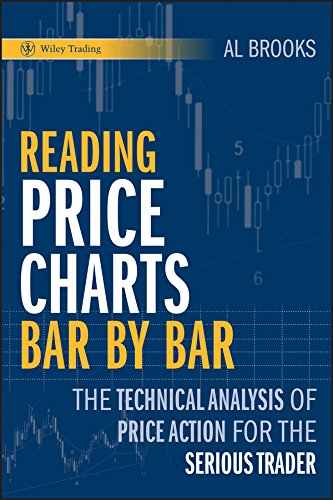 Price Charts: The Technical Analysis of Price Action for the Serious Trader (Wiley Trading)