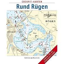 Rund Rügen: Cockpit-Karten