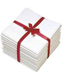 c7bffb7e6eed2 Cotton Men's Handkerchiefs: Buy Cotton Men's Handkerchiefs online at ...