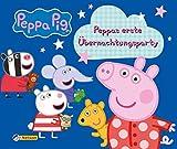 Peppas erste Übernachtungsparty (Peppa Pig)