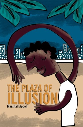 The Plaza of Illusion por Marshall Appoh