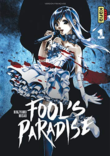 Fool's Paradise Edition simple Tome 1