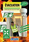 Livre Evacuation - Savoir évacuer son lieu de travail