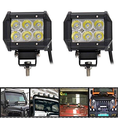 audew-fari-led-faretti-fuoristrada-driving-spot-fari-moto-lavoro-luce-2-pezzi-18w-1350-lm-6-leds-per
