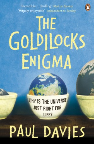 The Goldilocks Enigma: Why is the Universe Just Right for Life? (English Edition)