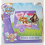 Nickelodeon Paw Patrol Puzzle Play Mat by Best Brands Consumer Products