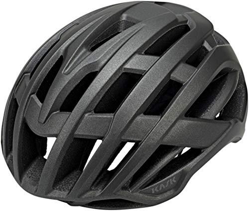 Kask Valegro Helm mattanthrazit Kopfumfang L   59-62cm 2019 Fahrradhelm