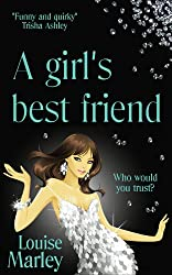 A Girl's Best Friend (English Edition)
