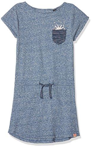 O'Neill Mädchen Apres Surf Dress Streetwear Kleider, Dusty Blue, 128
