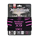 Maschera viso adulto maschera Sciarpa maschera sciarpa Cappello traspirante  in cuffia con cappuccio beanie per multifunzione per Snowboardg Motociclo  da sci ... 863c9e91c931