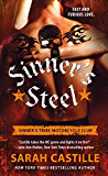 Sinner's Steel (The Sinner's Tribe Motorcycle Club)