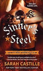 Sinner's Steel (The Sinner's Tribe Motorcycle Club)