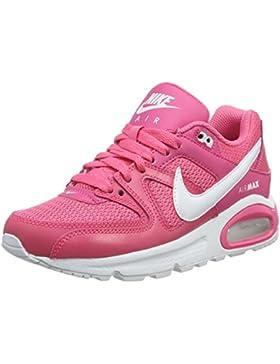 Nike Air Max Command (Gs), Zapatillas de Deporte Niñas