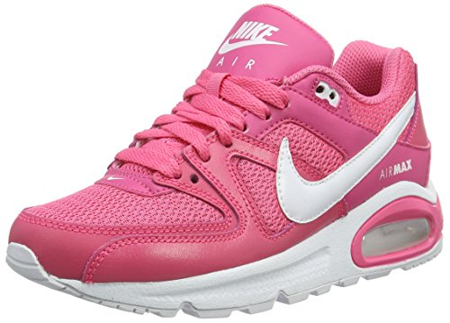 Nike Air Max Command, Baskets Basses Fille