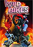 Street Racers: Wild Bikes 1 [DVD] [Region 1] [NTSC] [US Import]