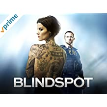 Blindspot - Staffel 1