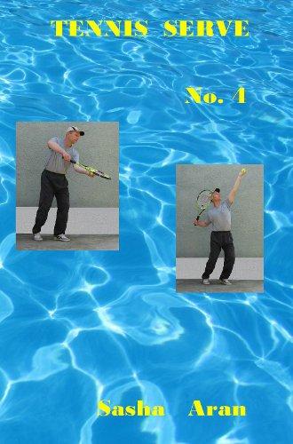 Tennis serve  No. 4 PDF Descargar Gratis