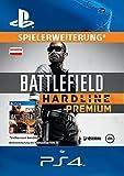 Battlefield Hardline Premium [Zusatzinhalt] [PSN Code für österreichisches Konto]