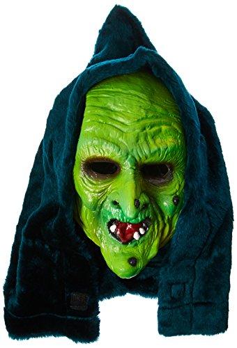 Maske Hexe Halloween III: Season of the Witch