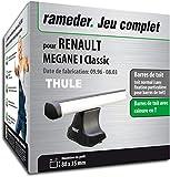 Rameder Pack Barres de Toit ProBar pour Renault Megane I Classic (115829-01561-2-FR)
