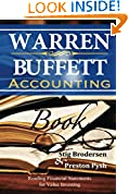 #1: Warren Buffett Accounting Book: Reading Financial Statements for Value Investing