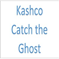 Kashco Catch the Ghost
