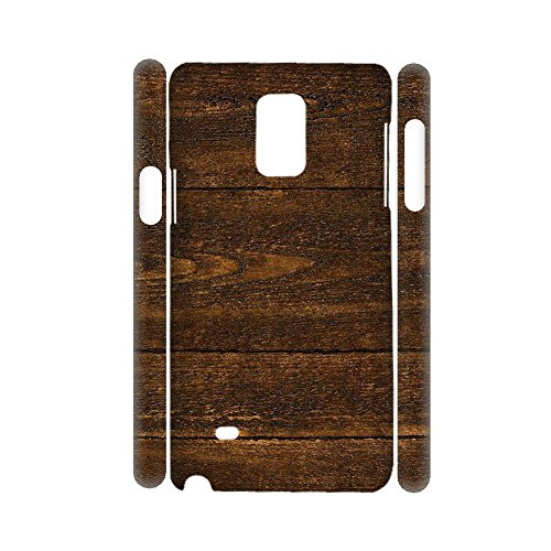 With Wooden For Children Bumper Pc For Galaxy Note 4 Phone Cases (Galaxy Note 4 Louis Vuitton)