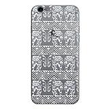 iPhone 7 Mandala Paisley Silikonhülle/Gel Hülle für Apple iPhone 7 (4.7
