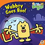 Wubbzy Goes Boo! (Nick Jr. Wow! Wow! Wubbzy!)