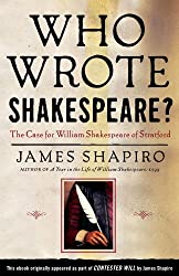 Who Wrote Shakespeare?: The Case for William Shakespeare of Stratford (English Edition)