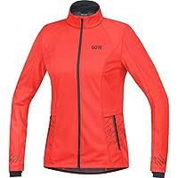 Gore Wear 100156 Chaqueta, Mujer, Naranja (lumi Orange), 34