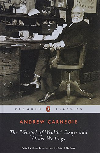 the-gospel-of-wealth-and-other-writing-penguin-classics