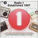 Radio 1 - Established 1967