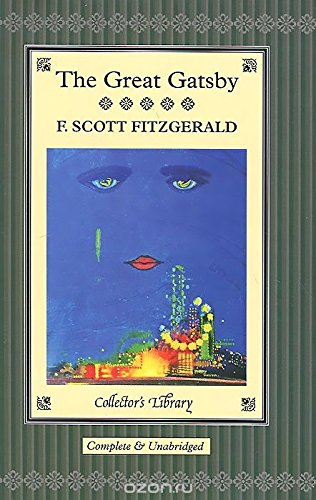 the pursuit of the american dream in the great gatsby the beautiful and the damned this side of para F scott fitzgerald's life is a tragic example of both sides of the american dream - the joys of young love, wealth and success, and the tragedies associated with excess and failure named for.