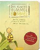Die kleine Hummel Bommel - Pappe-Ausgabe