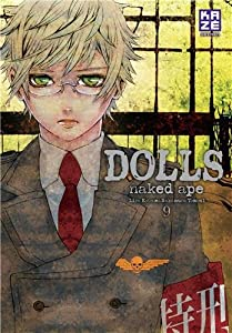 Dolls Edition simple Tome 9