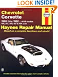 Chevrolet Corvette 1968-82 Automotive...