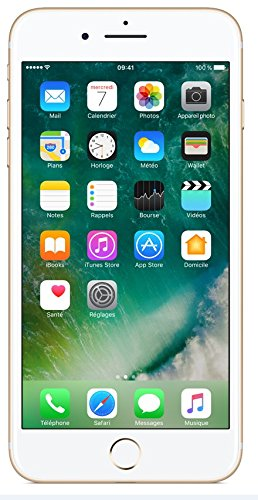 Apple-iPhone-7-Plus-Smartphone-portable-dbloqu-4G-Ecran-55-pouces-128-Go-Nano-SIM-iOS-Or
