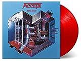 Metal Heart (Ltd Transparent Rotes Vinyl) [Vinyl LP]