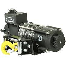 hornrope LOOP 8mm 30m 5500 kg Kunststoffseil für Seilwinden Kunstfaserseil Offro