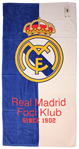 Real Madrid Toalla 70 X140 cm
