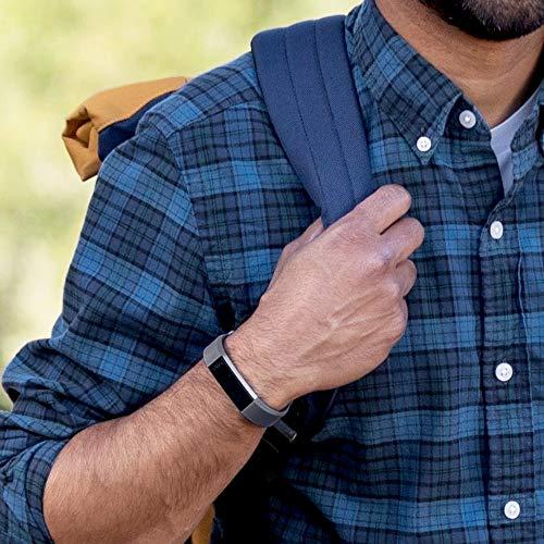 Zoom IMG-5 fitbit alta hr braccialetto per