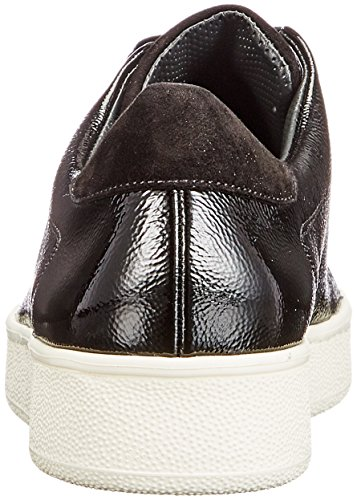 Paul Green 4539001, Sneaker Donna nero (nero)
